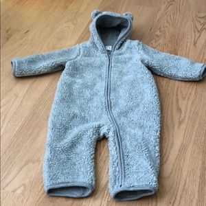Baby Gap cold weather suit